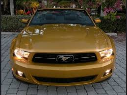 2010 ford mustang pony package 2010 ford mustang v6 premium fort myers florida for sale in fort