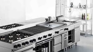 commercial kitchen appliances home design styles