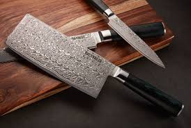 luxury kitchen knives touch of modern infinity puzzles luxury accessories
