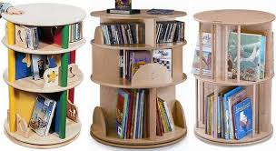 Kid Bookshelf Kids Revolving Bookcase U2013 Findabuy