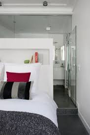 chambre avec salle d eau comment ouvrir sa salle de bains sur la chambre bedrooms