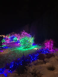 the unpaved road spending christmas in colorado denver