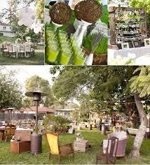 2015 wedding ideas for backyard wedding party happyinvitation