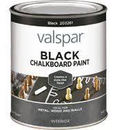 valspar tintable chalkboard paint available colors kid u0027s corner