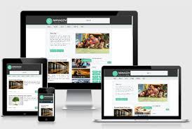 managov template blogger seo friendly responsive nora template