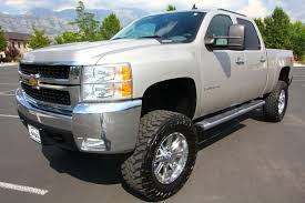 2008 chevrolet silverado 2500hd ltz z71 4x4 city utah autos inc