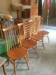 Ercol Dining Chair Ercol Dining Chairs Set Of 4 Picture Of Vintage Warehouse13