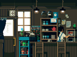 kitchen gif 1041uuu game shops pinterest pixel games gif art and