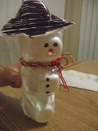 egg carton snowman craft can u0027t is a bad word