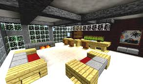 living room modern themed minecraft living room furniture