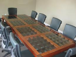 10 x 4 conference table barrister bookcase mo