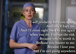 wedding quotes greys anatomy true sometimes home isn t 4 walls it s 2 and a