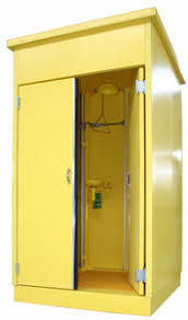 Outdoor Shower Cubicle - outdoor shower cubicle all industrial manufacturers videos