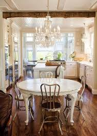 magnificent shabby chic dining rooms with best shab chic dining