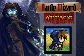 play battle wizard attack free online mobile game for ios and