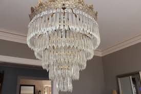 Brilliante Crystal Chandelier Cleaner Where To Buy Our Old House Blog Archive The Easiest Way To Clean A Crystal