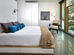 rangement dans chambre lit adulte rangement lit avec rangement chambre adultes lit