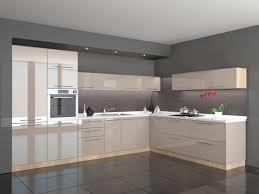 winkelk che ohne ger te küchenzeile ohne geräte viel platz für s kochen l küche ohne