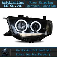 online buy wholesale mitsubishi pajero headlights from china