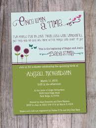 storybook baby shower invitation birthday party invitation free