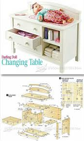 Dolls Changing Table Bitty Baby Changing Table Accessories Best Table Decoration