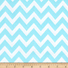 Home Decor Print Fabric Remix Chevron Water Discount Designer Fabric Fabric Com