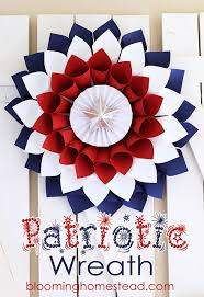 Fourth Of July Tablecloths by 26 Easy 4th Of July Crafts Patriotic Craft Ideas U0026 Diy