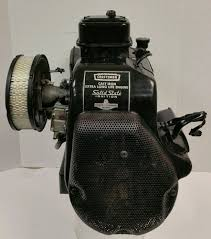 14hp tecumseh craftsman cast iron engine 143 680012 motor