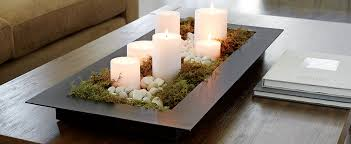 candle centerpiece candle centerpiece ideas crate and barrel