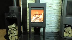 jotul f163 9kw wood burning stove youtube