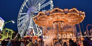10 best christmas markets in uk top london christmas market