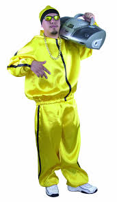biblical halloween costumes the 90 u0027s rapper costume