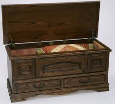 bedroom furniture hope chest american made
