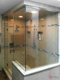 Shower Door Styles Glass Shower Gallery Precision Glass Shower