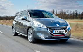 peugeot uk peugeot 208 gti 2013 uk wallpapers and hd images car pixel