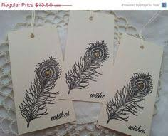 Wedding Wishing Trees For Sale Wedding Wish Tags Purple Rose Wishing Tree Tags Cards Set Of 25
