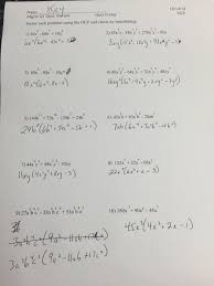 algebra problems and worksheets awesome collection of algebra 1
