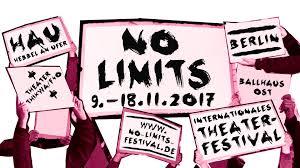 Hau Berlin No Limits Internationales Theaterfestival Berlin Tickets U0026 Kontakt