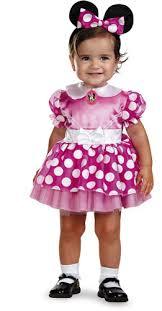 Walmart Halloween Costumes Girls Halloween Costume Pink Minnie Mouse Classic Toddler