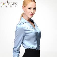 womens silk blouses quality silk blouse black blouse