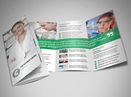 school of pharmacy brochure template mycreativeshop