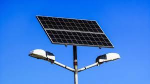 why solar leds make the combination ledwatcher