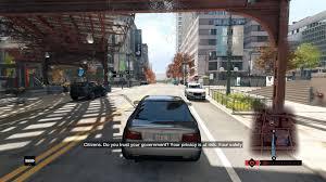watch dogs 4k resolution pc screenshots gamingreality