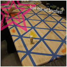 kitchen table refinishing ideas kitchen table nicewords painting kitchen table how to diy
