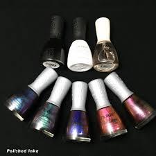 nubar chromatic collection 2015 u2013 polished inka