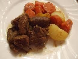 recette de cuisine civet de chevreuil recette chevreuil aux carottes et au cidre 750g
