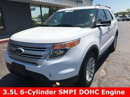 Ford Explorer Awd - 2015 ford explorer awd xlt 4dr suv in muskegon mi