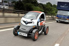 renault twizy f1 renault twizy second report auto express