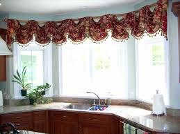kitchen valance ideas modern kitchen valance ideas style home design stylish gorgeous