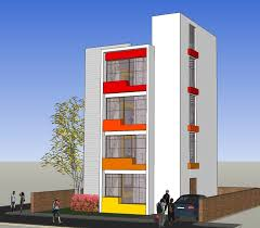 Apartment Building Design AB  Apartment Designs - Apartment building designs